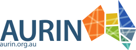 AURIN Data Logo